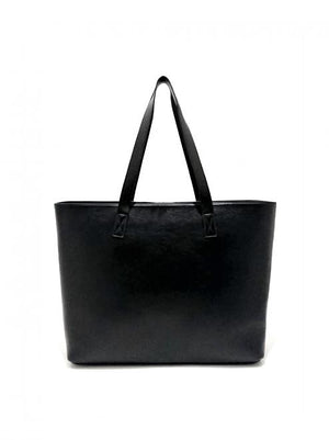 CROSS/BLUE TOTE BAG