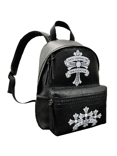 DOUBLE-BANNER-CROSS BACKPACK