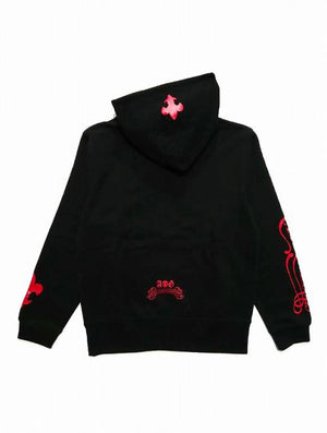 FDL LUCY HOODIE