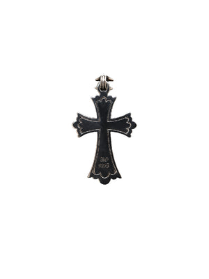 PENDANT CROSS/30
