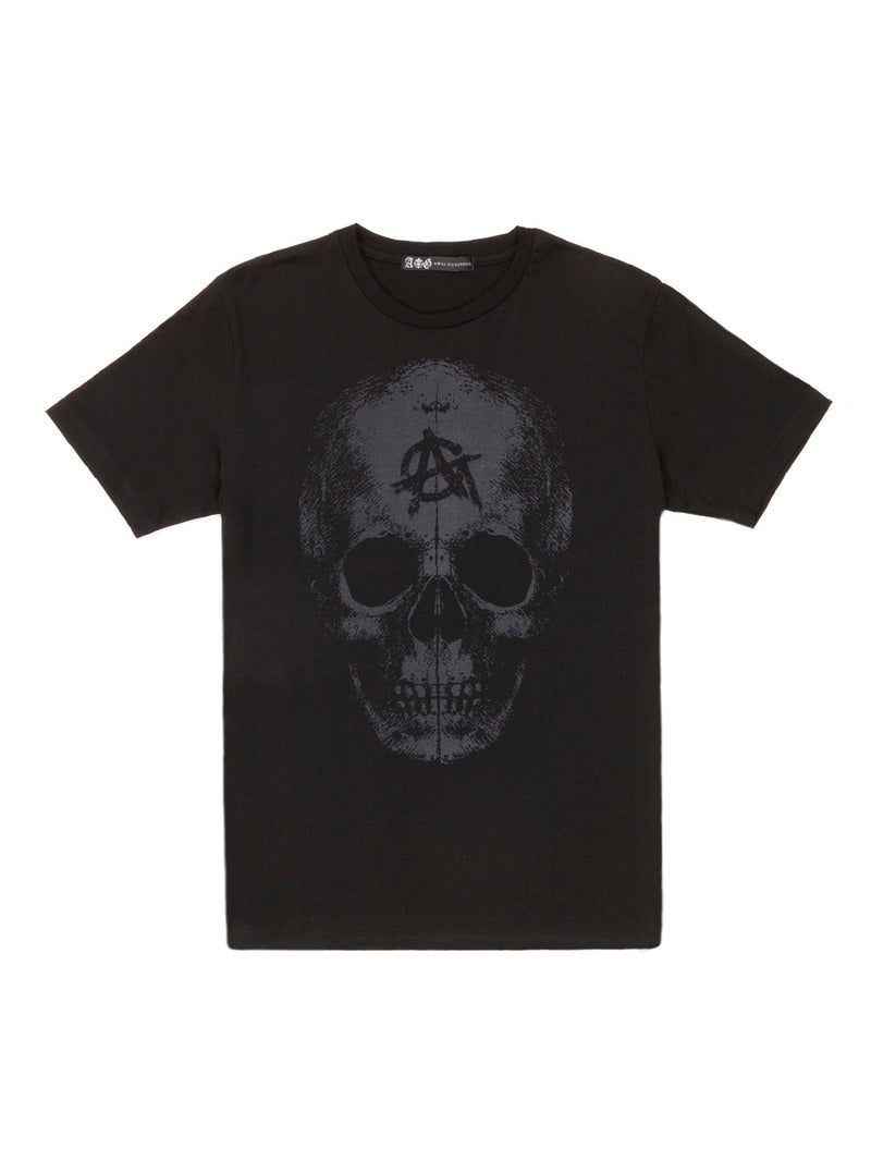 【4day's Special】BIG SKULL T-SHIRT