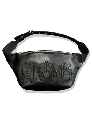10th Anniversary Leather belt bag