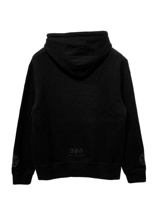 FDL PULLOVER-BLACK / JAPAN DEEP BLACK