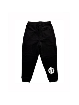 【KIDS】 LOGO/FDL SWEAT PANTS