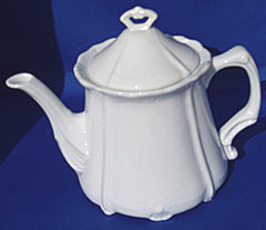 Tea Pot, Bavarian