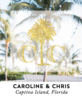 Captiva Island Destination Wedding