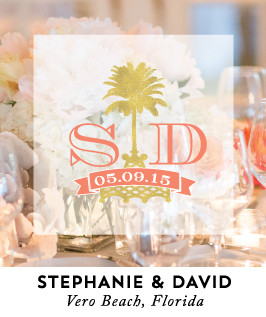 Coastal Chic Vero Beach Wedding