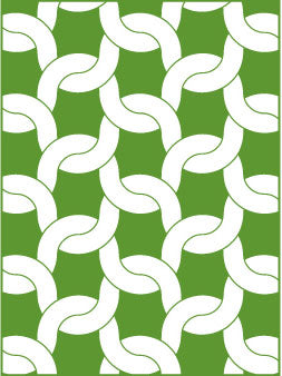 Preppy Rope Pattern