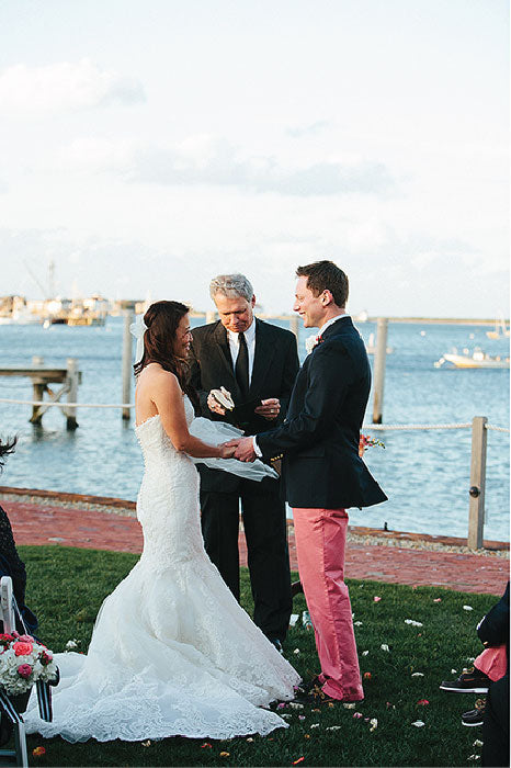 Nantucket Red Wedding