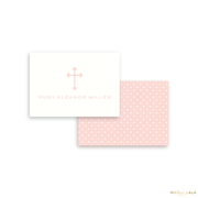 Cross Calling Cards