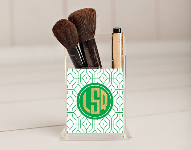 Arbor Pencil/Make Up Brush Holder