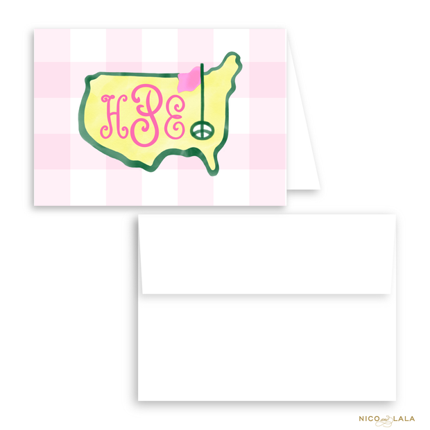 Masters Stationery, Pink