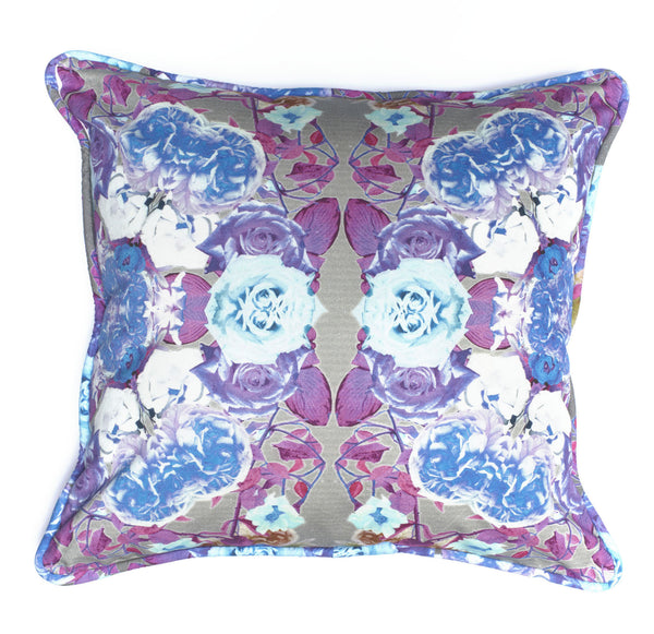 SALE Bluebell Cushion