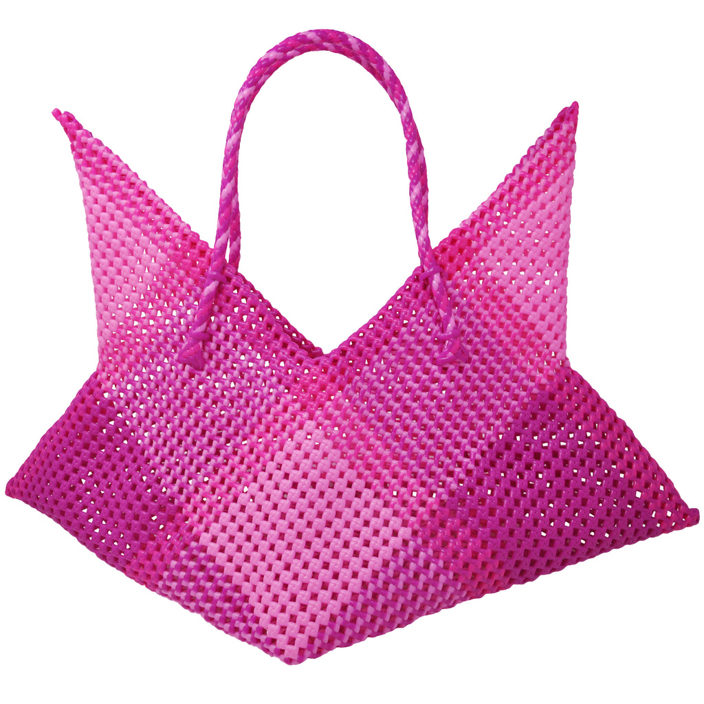 Cosmo Large Tote- Pink