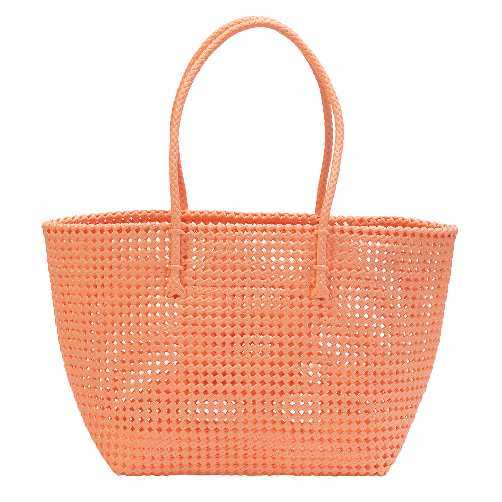 Tommy Tote - Peach
