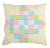 Checker Cushion Cover