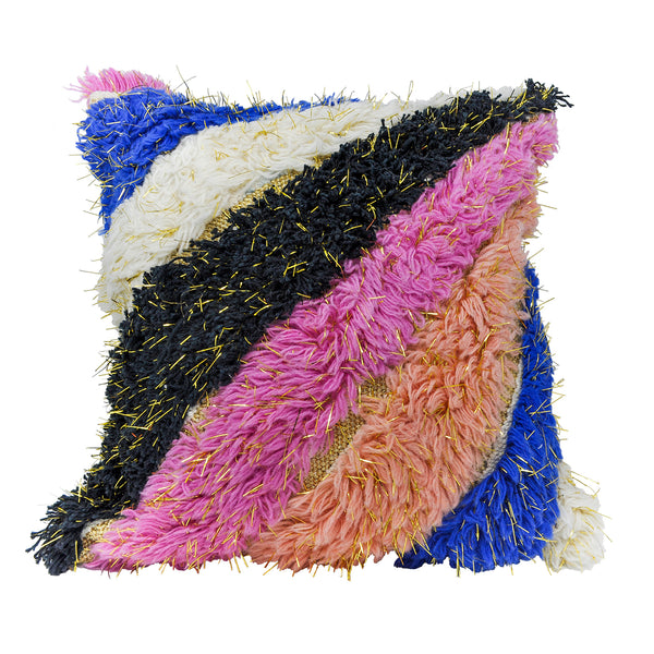 Pablo Shag Cushion
