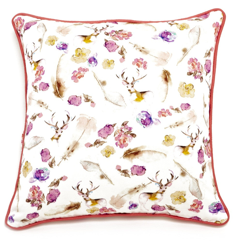 SALE Deery Me Cushion