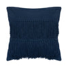 Bangs Cushion 50 x 50cm  - Navy
