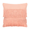 Bangs Cushion 50 x 50cm  - Pink