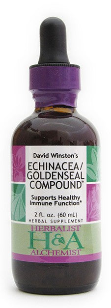 Echinacea/Goldenseal Compound™