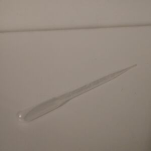 Disposable Pipette