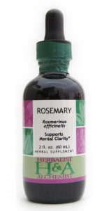 Rosemary (dried herb)