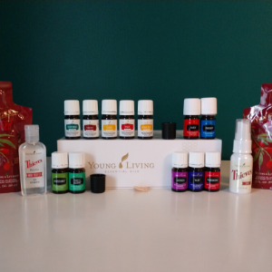 ALL Young Living Essential Oils & Products!