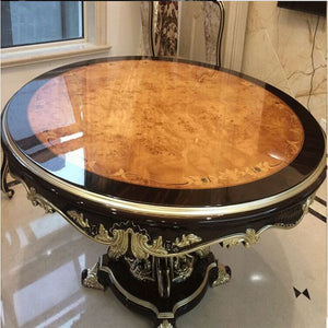 Furniture protective Transparent film Solid wood marble glass