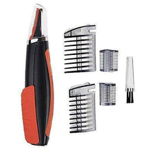 Load image into Gallery viewer, 2 in 1 switchblade hair trimmer