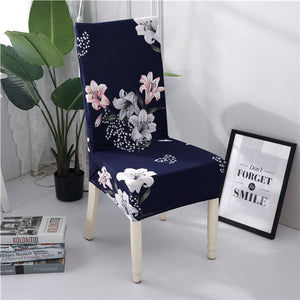 Protective Waterproof EasySlip Chair Cover