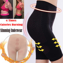 Load image into Gallery viewer, 4 Times Calories Burning Slimming Underwear