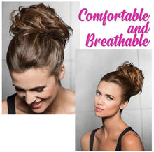 Load image into Gallery viewer, Easy to wear stylish hair scrunchies