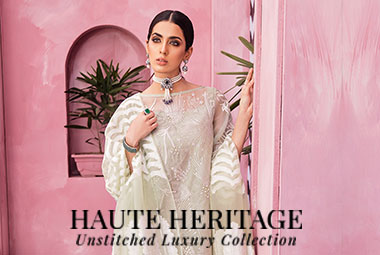Unstitched Luxury Collection