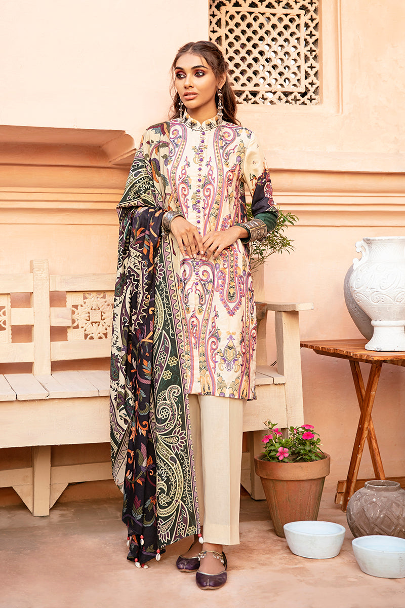 Cross Stitch Online Marzipan Brocade Mehek Cotton Satin Collection 2020
