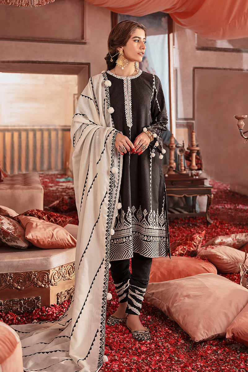 Cross Stitch Online Folk Flair Nur Jahan Collection 2020