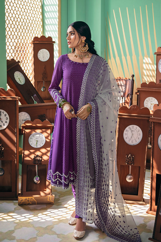 Cross Stitch Speculum Sage Eid Collection
