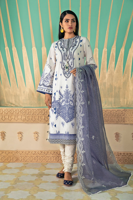 Cross Stitch Damask Tales Eid Collection