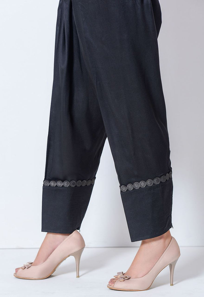 TAPERED SHALWAR 2