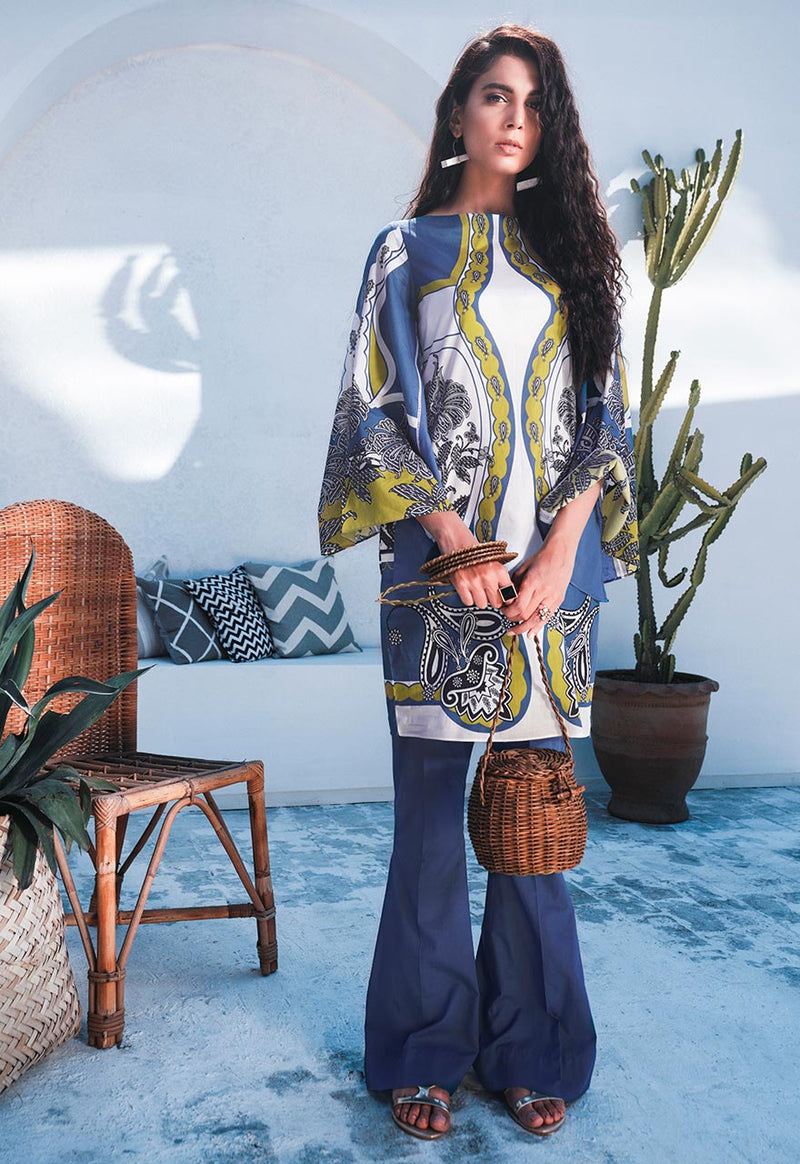 1883a3baa3 Lawn Collection 2019 - Unstitched Fabric – Cross Stitch