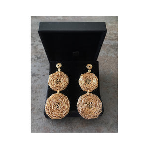 Auranita Earrings