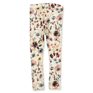 NMFSAIA Tights Blomster Name It-Bukse-sorib.no