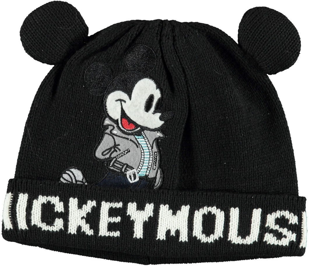 NMMMICKEY Lue Svart Name It