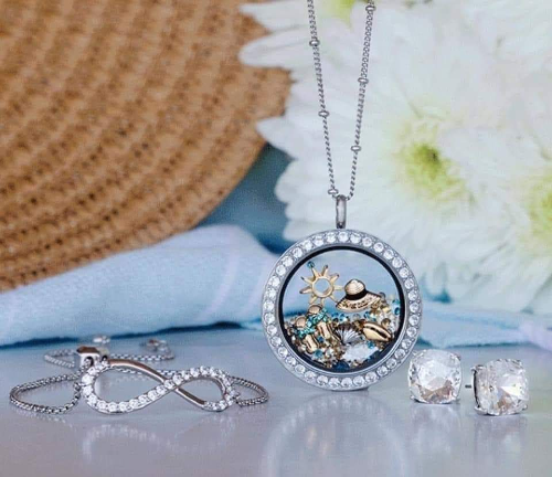 ORIGAMIOWL How to choose a layer your necklaces! Like it, order ... | 432x500
