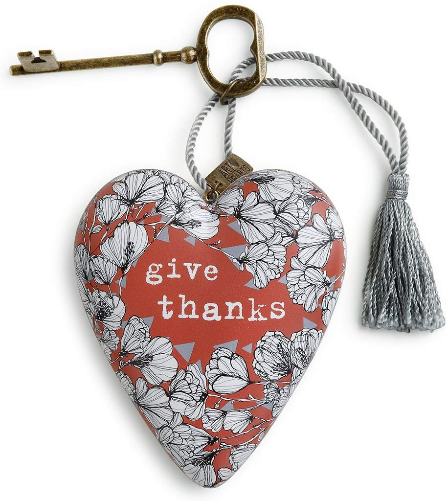 Art Hearts: Give Thanks