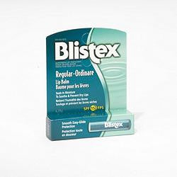 Blistex Regular Lip Balm