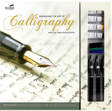 SPICE BOX - Calligraphy, Rekindling the Art
