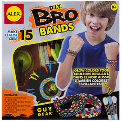 ALEX Toys - DIY Bro Bands