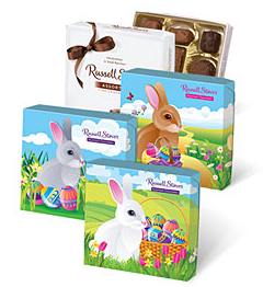 Russell Stover Easter Small Assorted