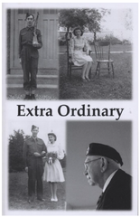 Extra Ordinary by Mark Cullen, The Story of Hugh Beaty